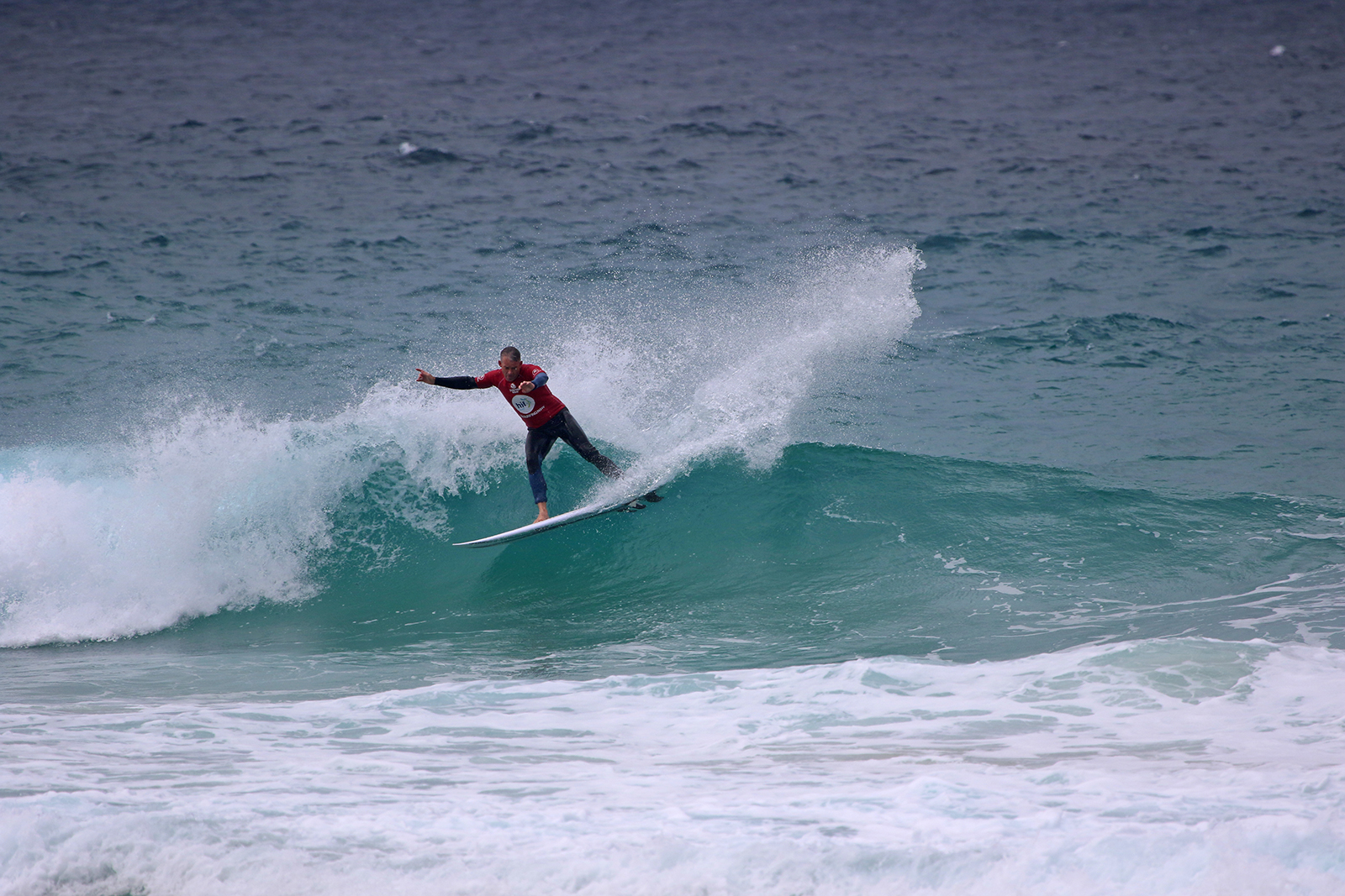 Glen Valaire Surfmasters D4 Smith9445