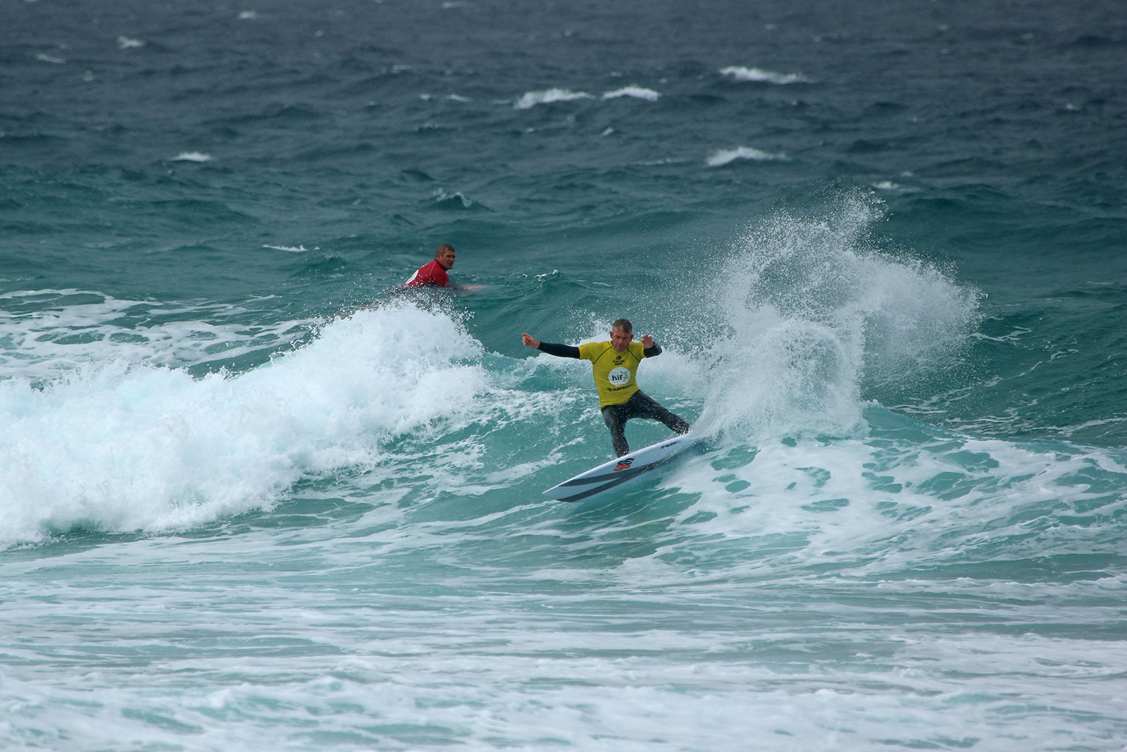 Glen Valaire Surfmasters D4 Smith9782