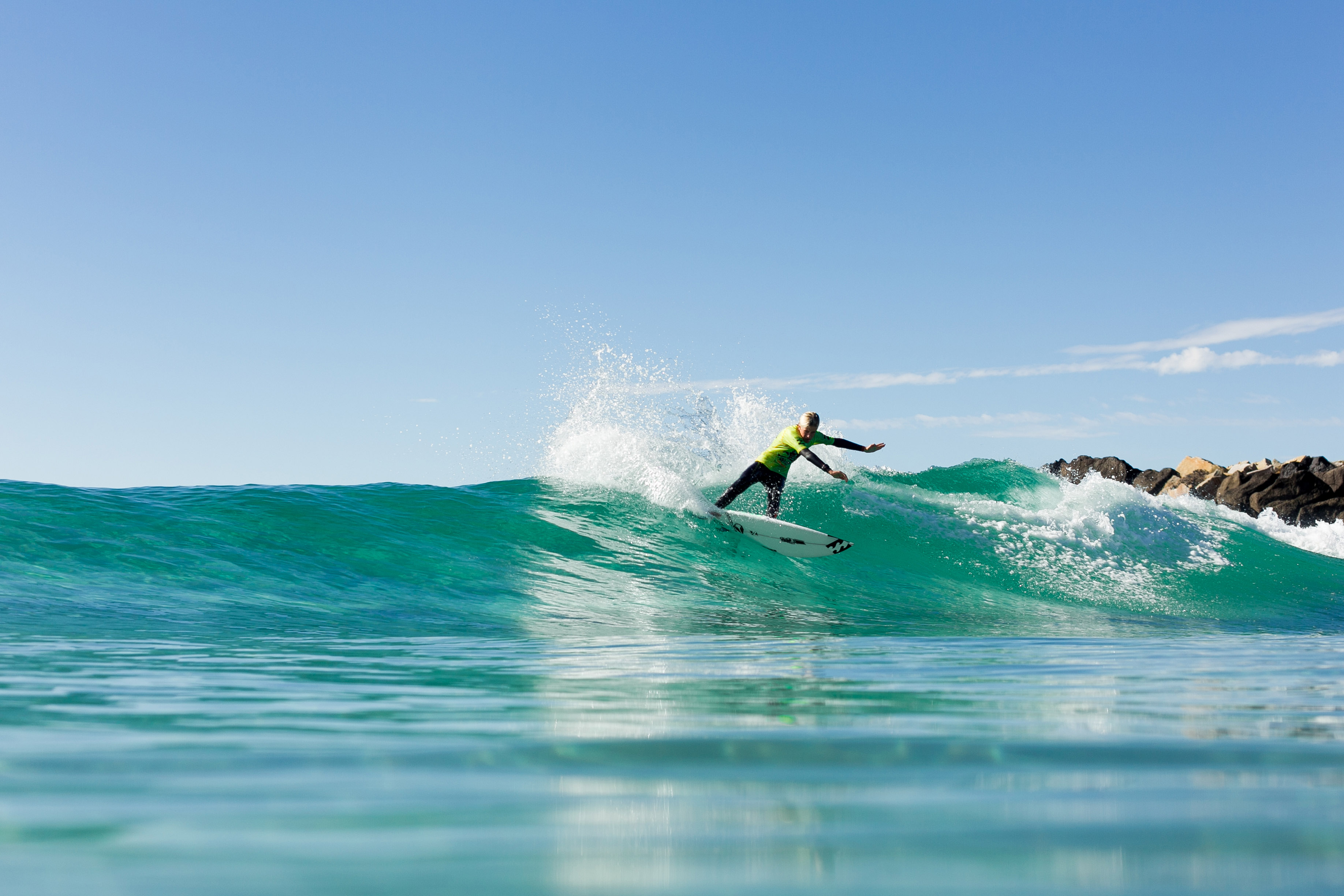 billabong competitors in australia