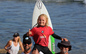 WA's JUNIOR SURFING CHAMPIONS CROWNED SOUTH OF GERALDTON