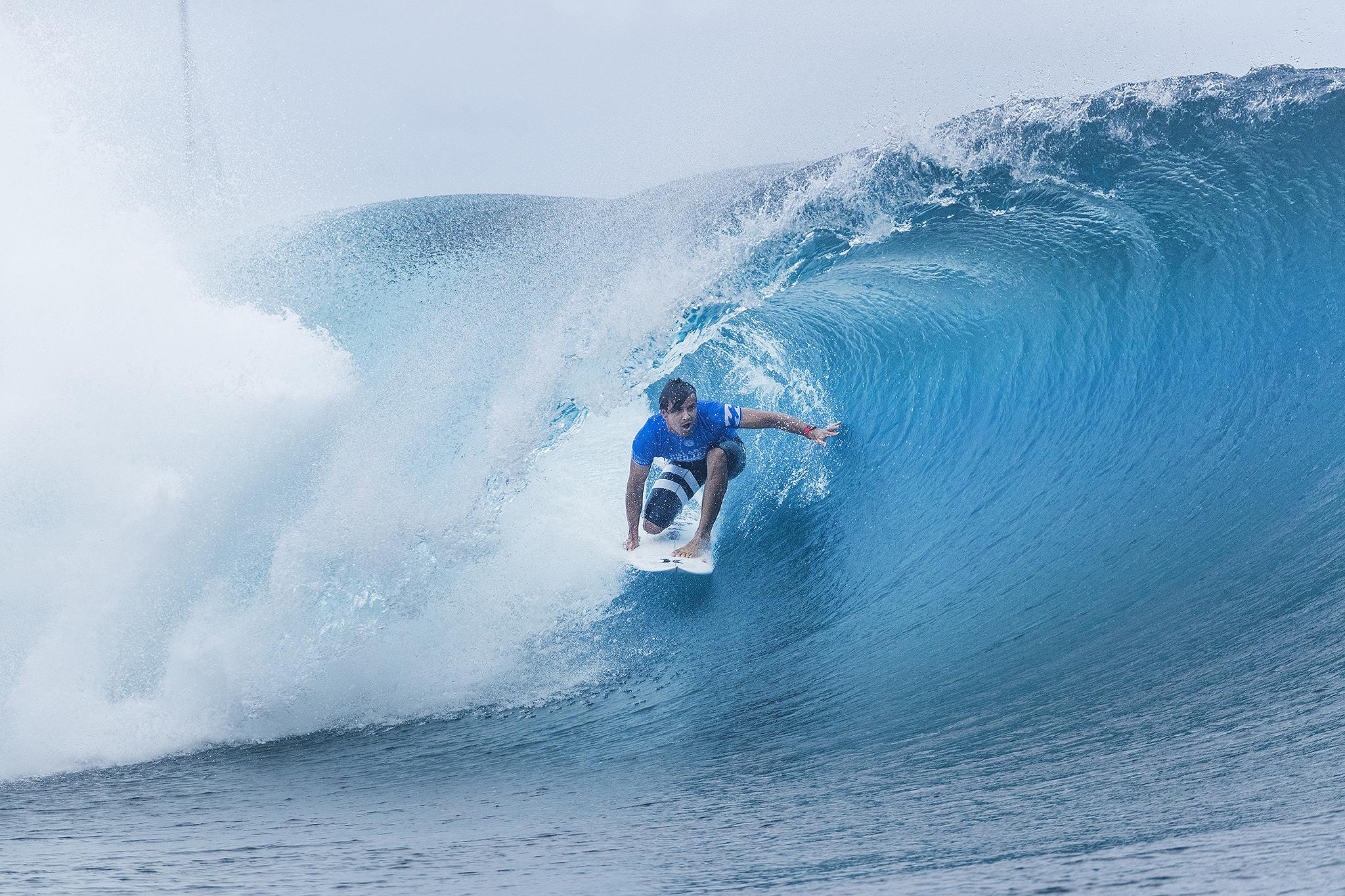 f1aa5a2876 Julian Wilson Wins Billabong Pro Tahiti