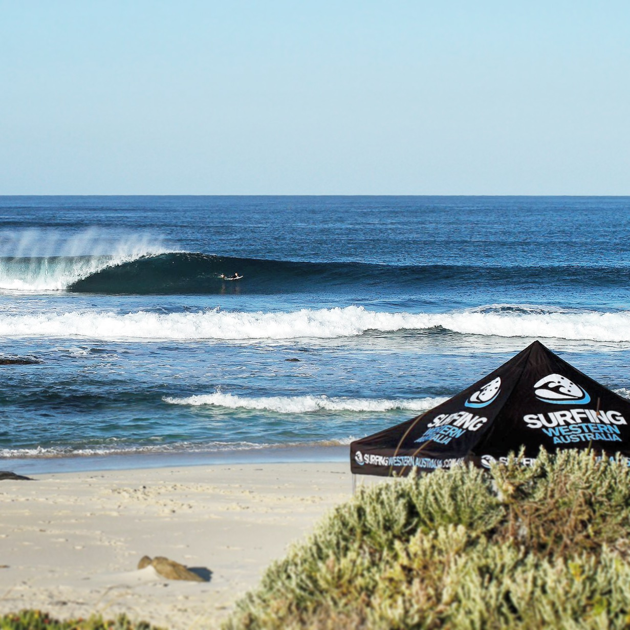 Surfing WA will be joining forces with Three Crowns Media Group for a three year partnership.