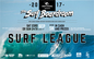 25th ANNUAL SURF BOARDROOM SURF LEAGUE SET TO SPLASH DOWN ON SCARBOROUGH BEACH