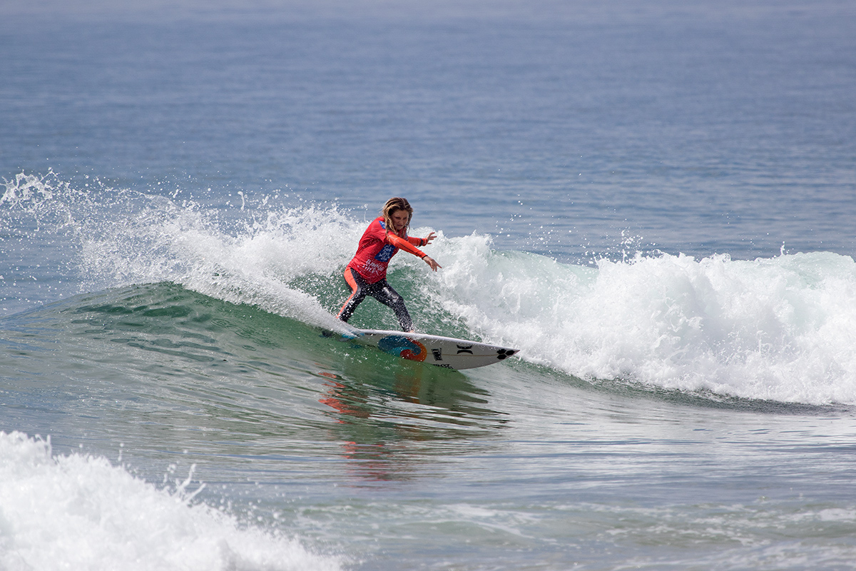 9ef6a06143 UNDER-14 COMPETITORS SHINE ON DAY FOUR OF THE SURF DIVE N SKI AUSTRALIAN  JUNIOR SURFING TITLES.