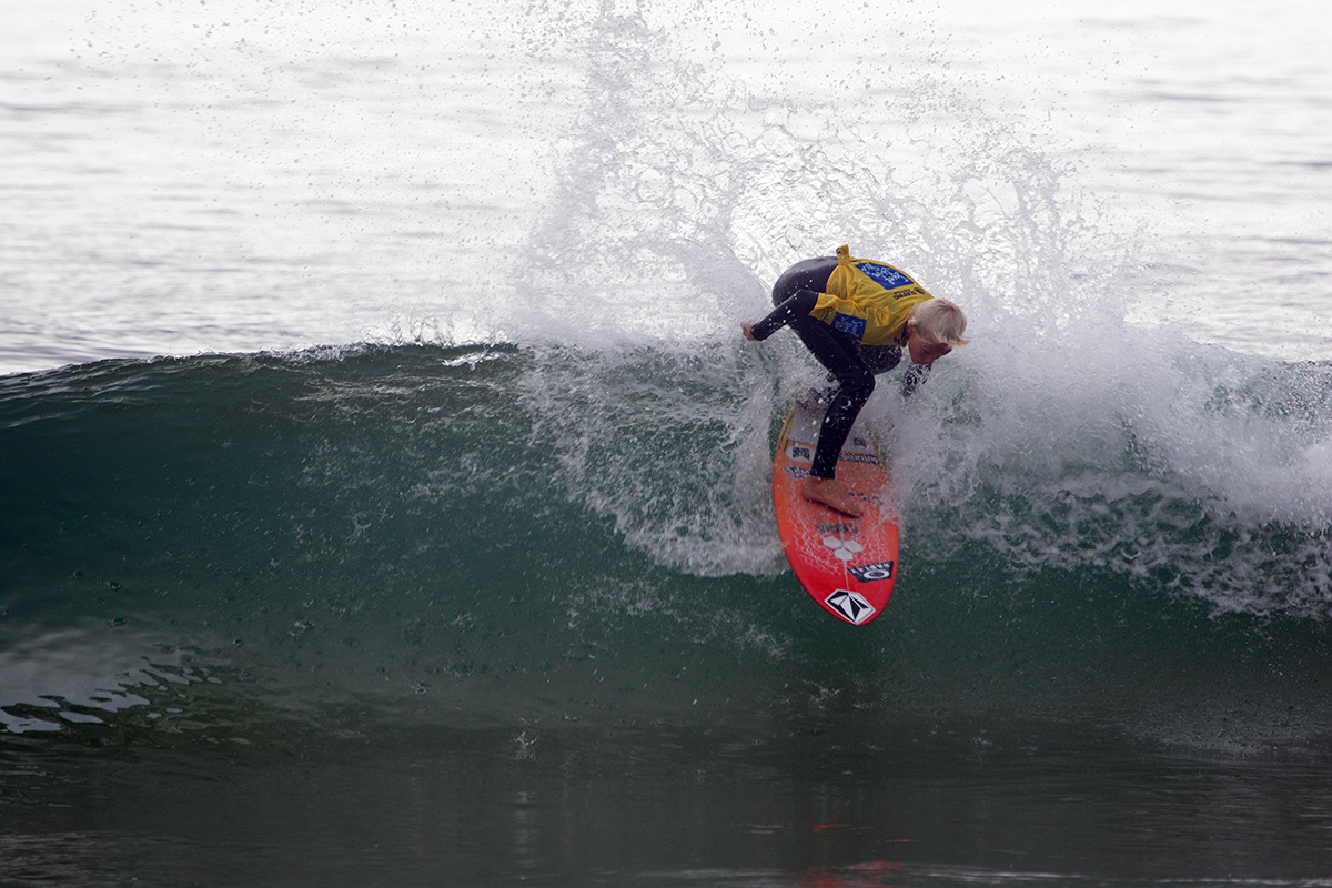 4dffb72a2b UNDER-14 COMPETITORS SHINE ON DAY FOUR OF THE SURF DIVE N SKI ...