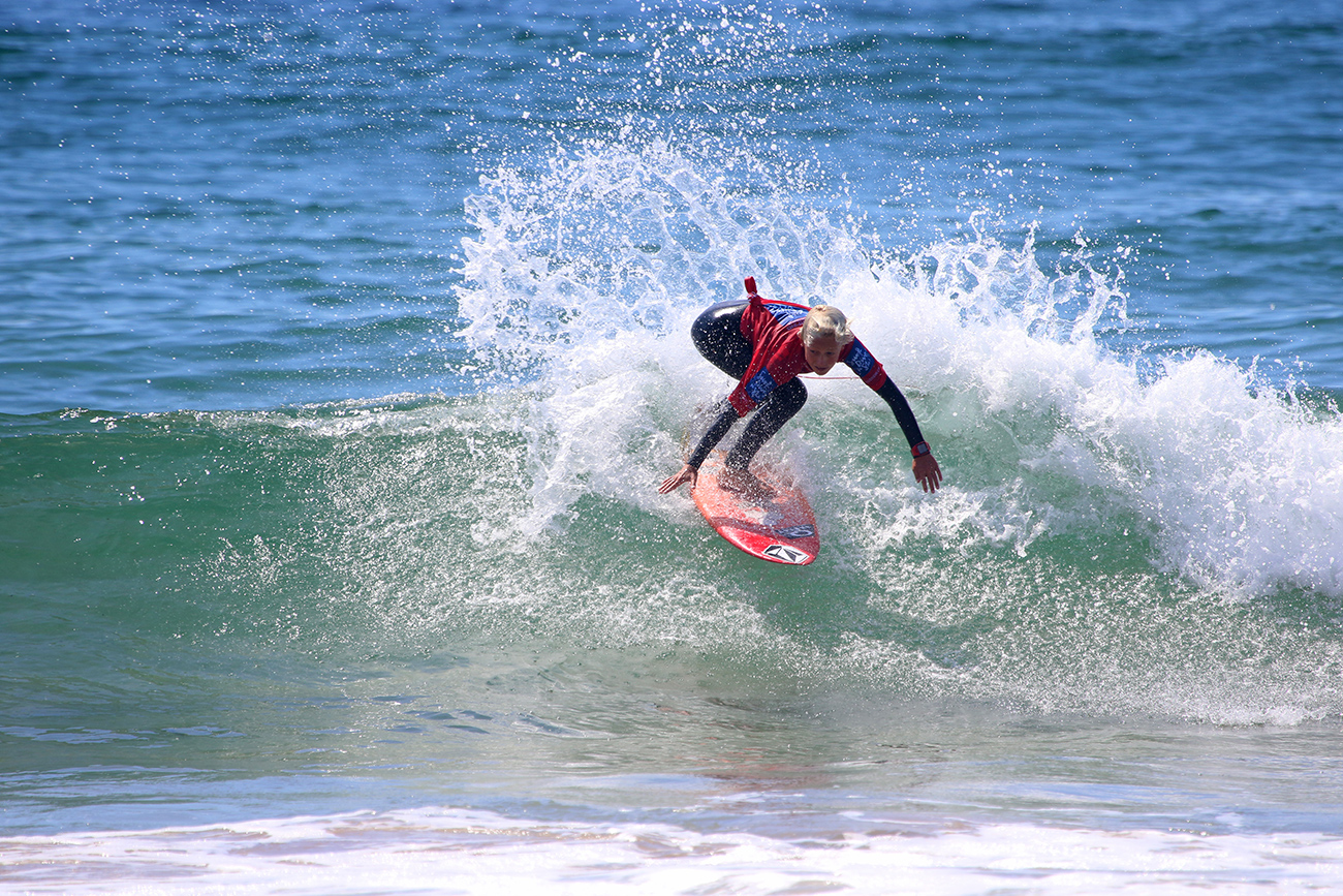 3b2b744422 UNDER-14 SEMI-FINALISTS DECIDED ON DAY FIVE OF THE SURF DIVE N SKI ...