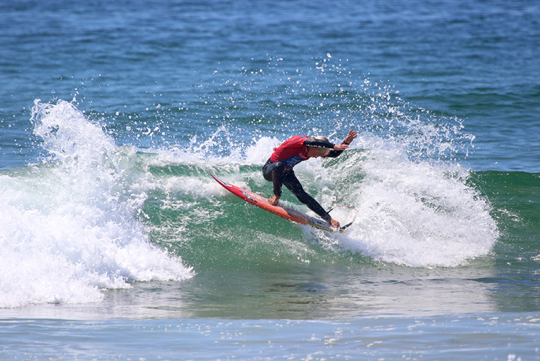 c8453e6986 Under 14 Semi-Finalists Decided on Day 5 Of Surf Dive N Ski Australian  Junior Surfing Titles In Culburra
