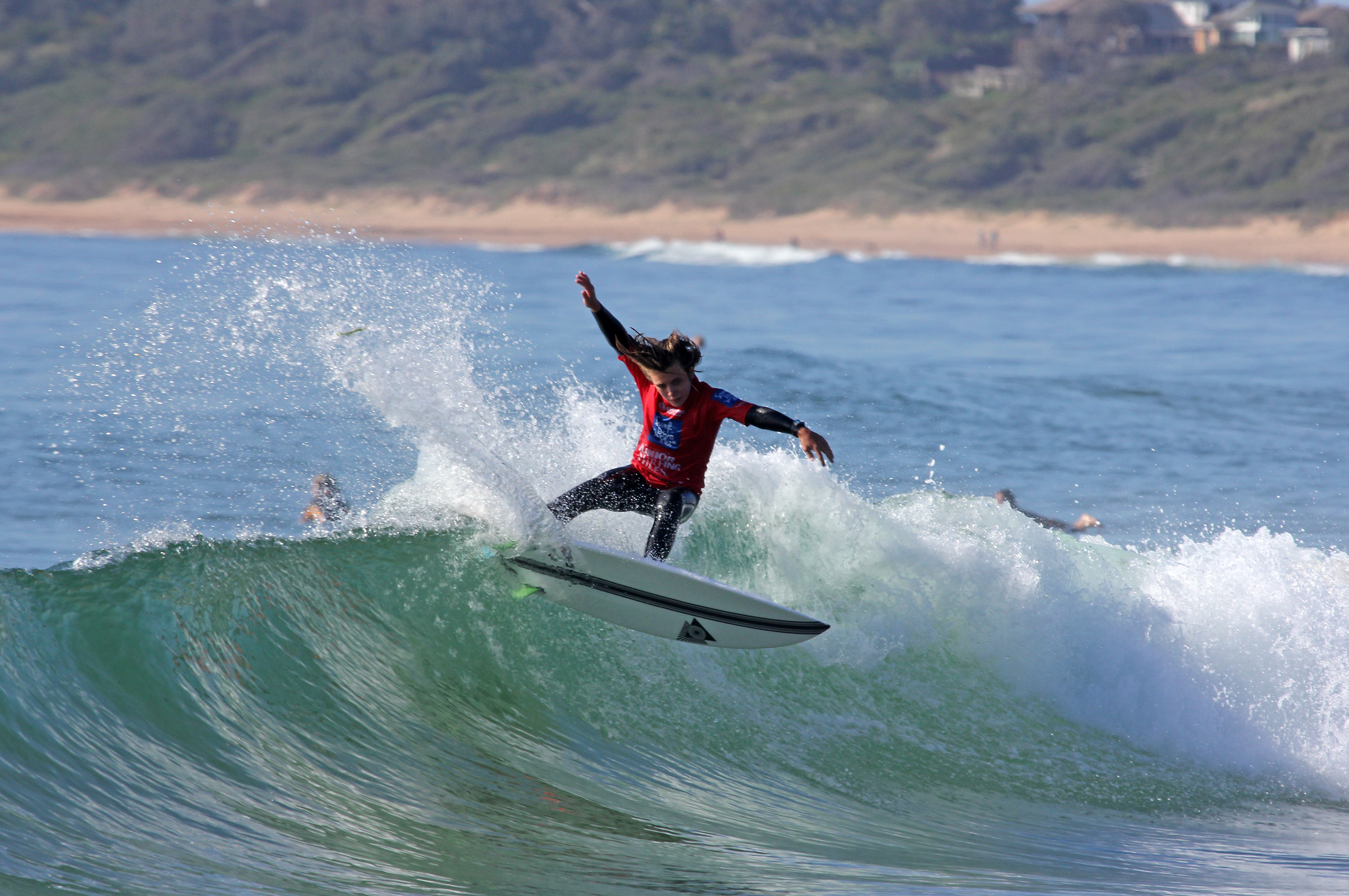 93a13d2a03 UNDER-14 SEMI-FINALISTS DECIDED ON DAY 5 OF THE SURF DIVE N SKI ...