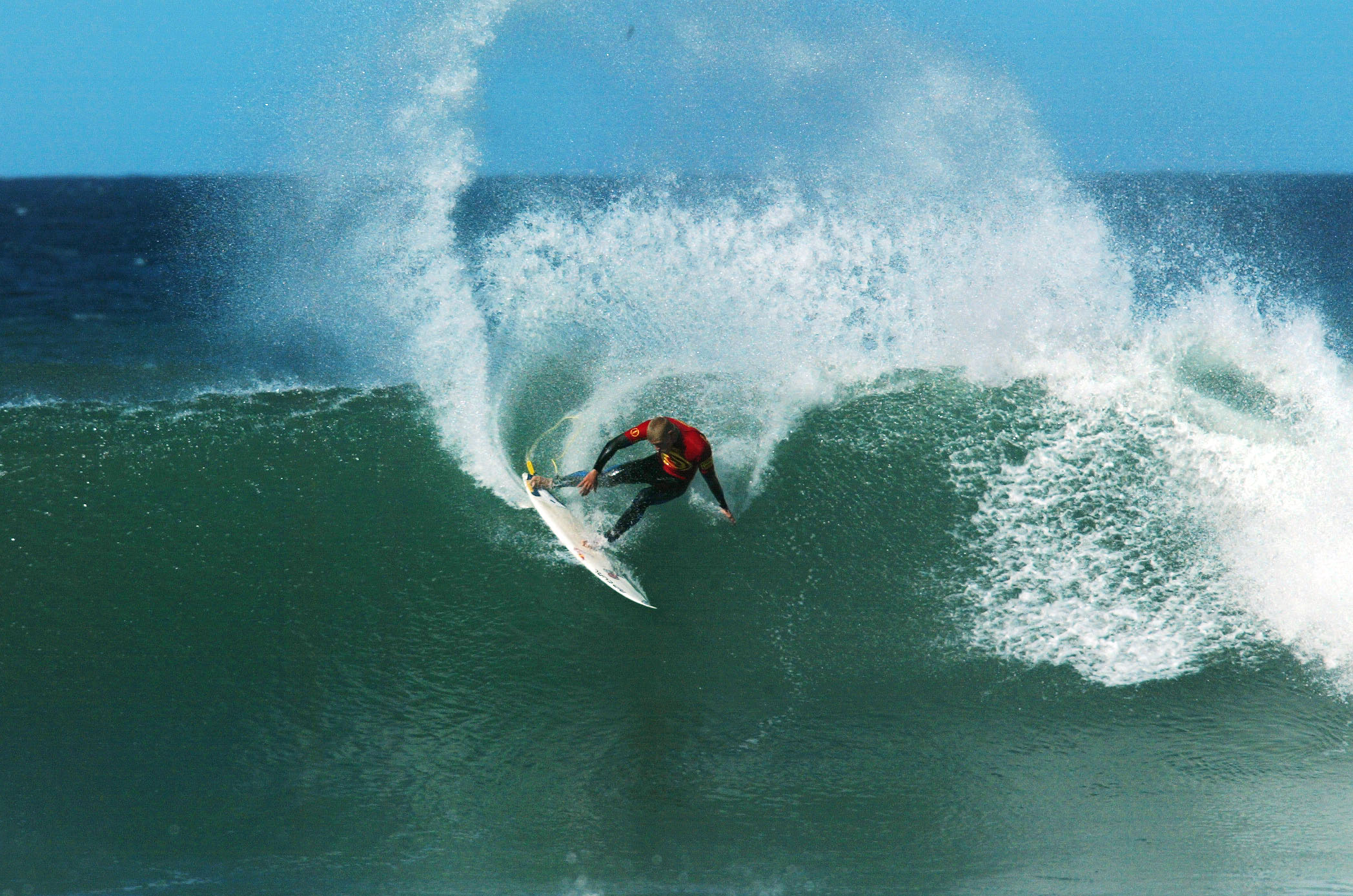 2002 J Bay Credit World Surf League