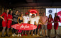 AirAsia to surf its way across Australian beaches