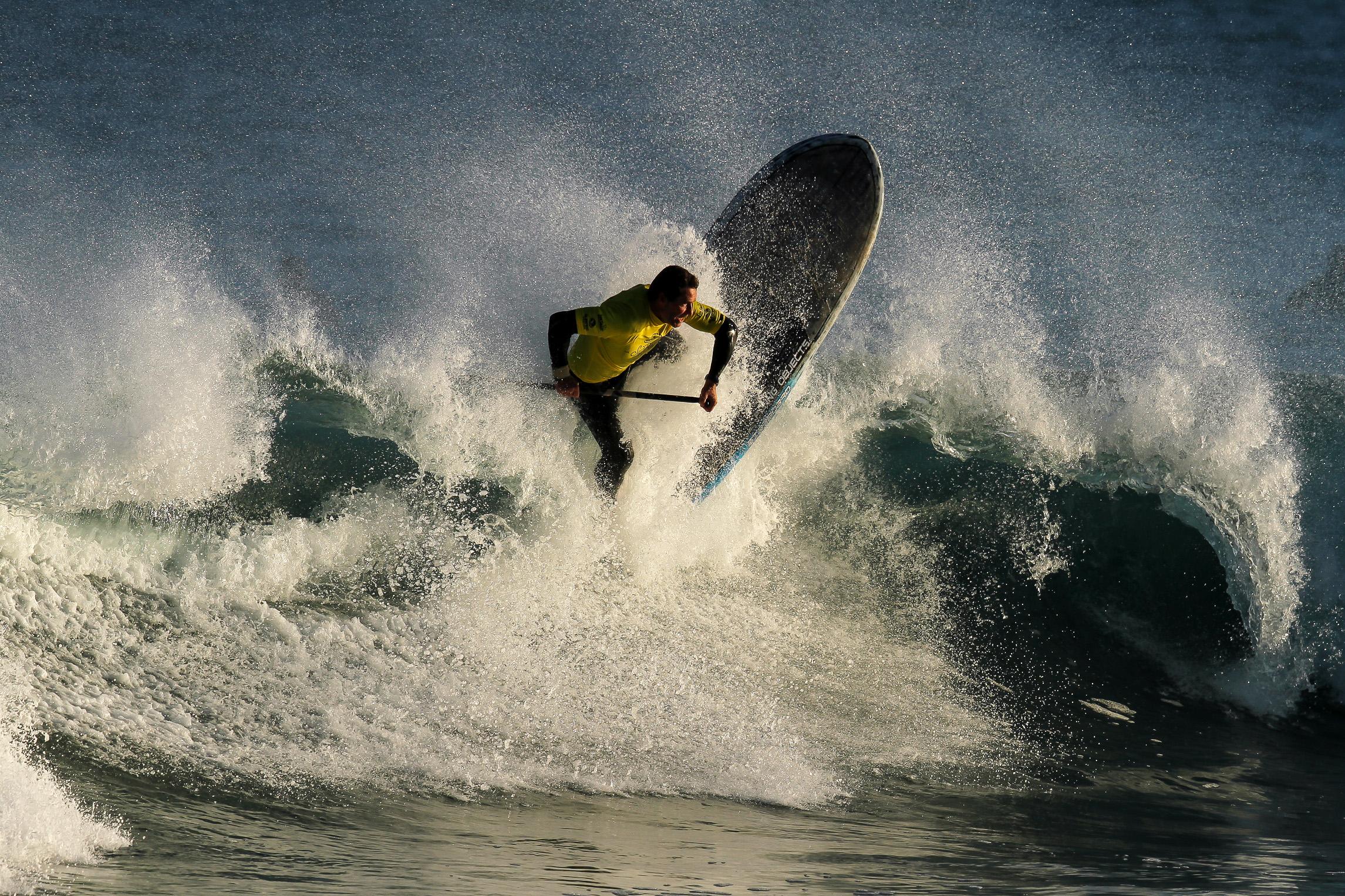 bf6e859f0960 North Freo WA SUP Titles to conclude in Mandurah. Surfing WA Woolacott