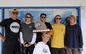 MARGARET RIVER TRIUMPH AT THE SURF BOARDROOM SURF LEAGUE AT SCARBOROUGH BEACH