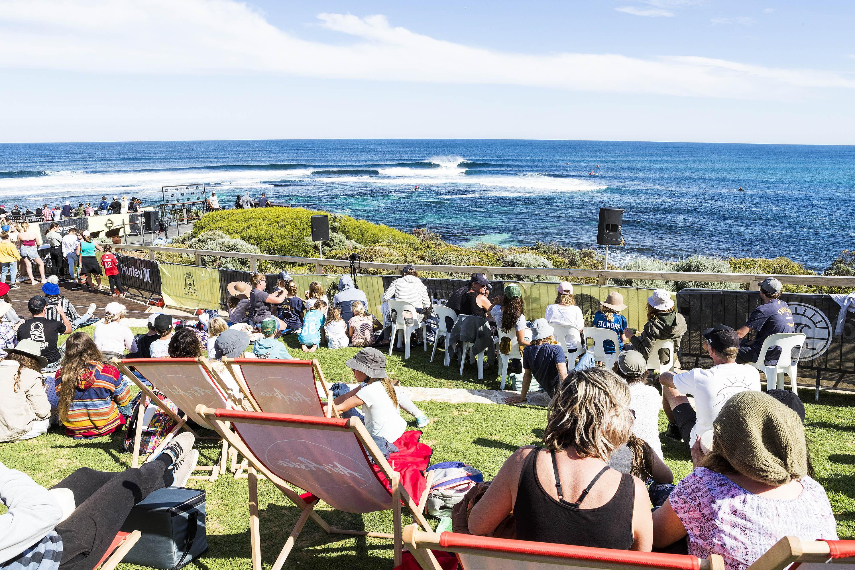 c5fa5b44839941 WORLD SURF LEAGUE EXTENDS THE MARGARET RIVER PRO UNTIL 2021