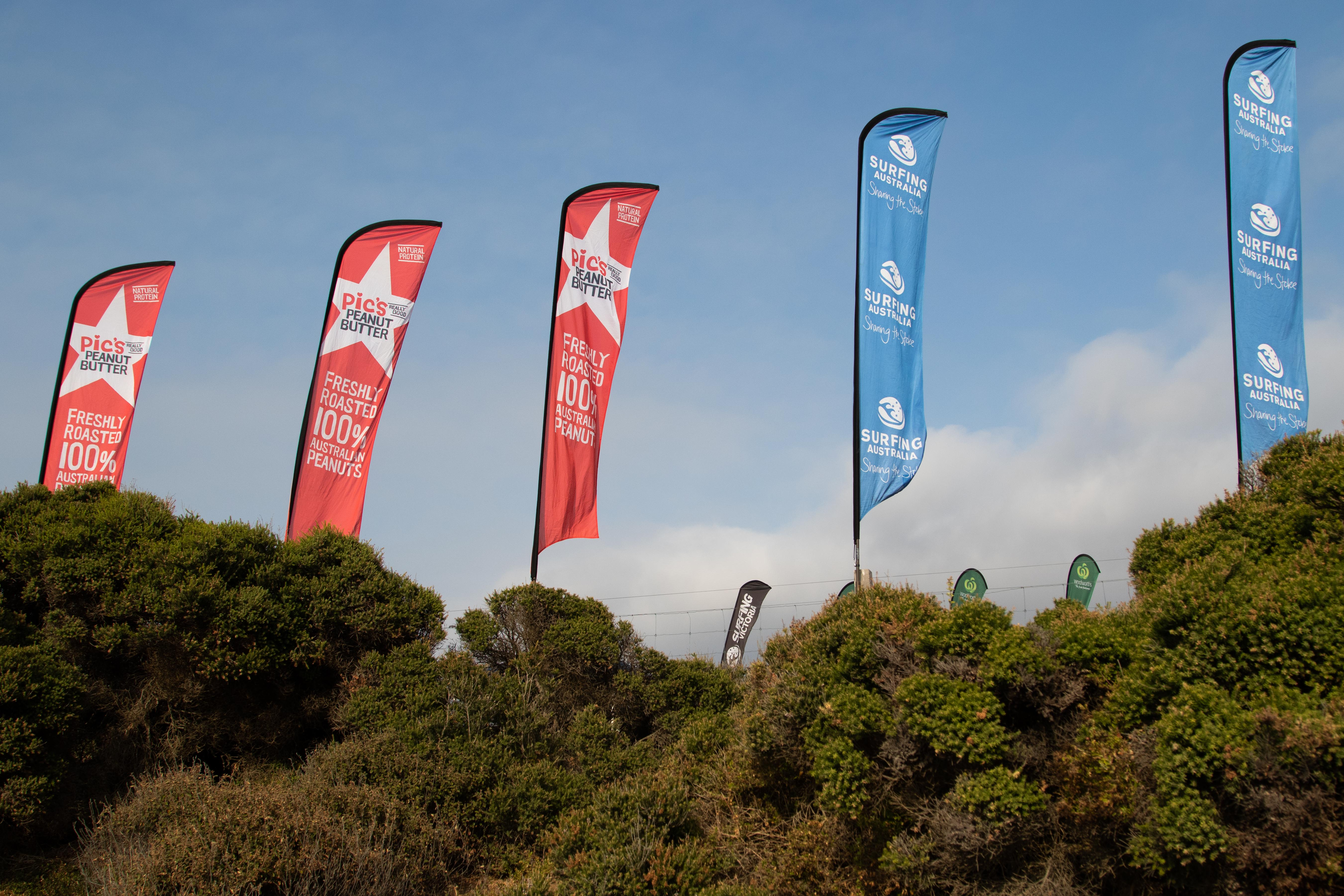 Banners Woolworths Surfer Grom Comp2019 Zl 007