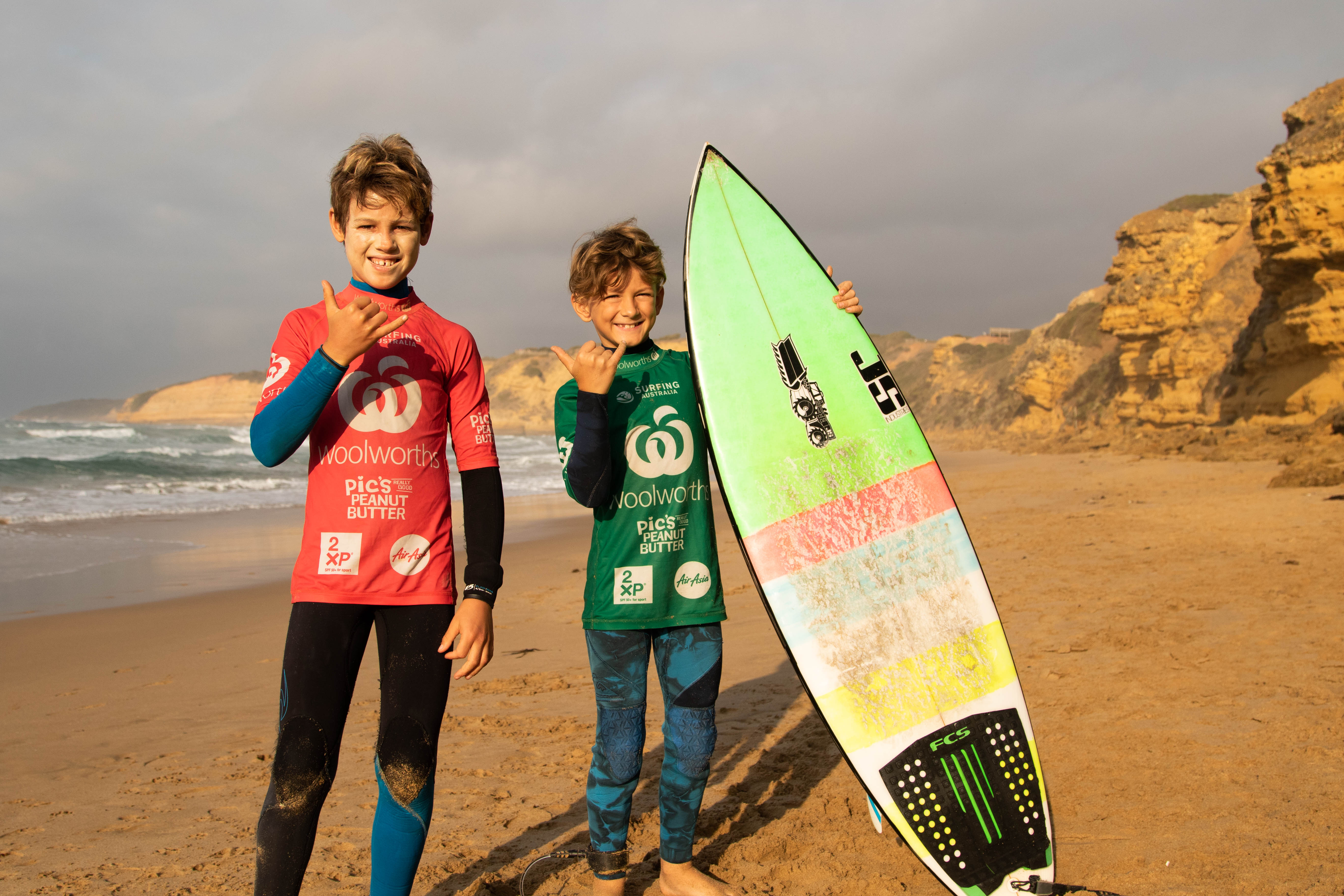 Groms(2) Woolworths Surfer Grom Comp2019 Zl 005