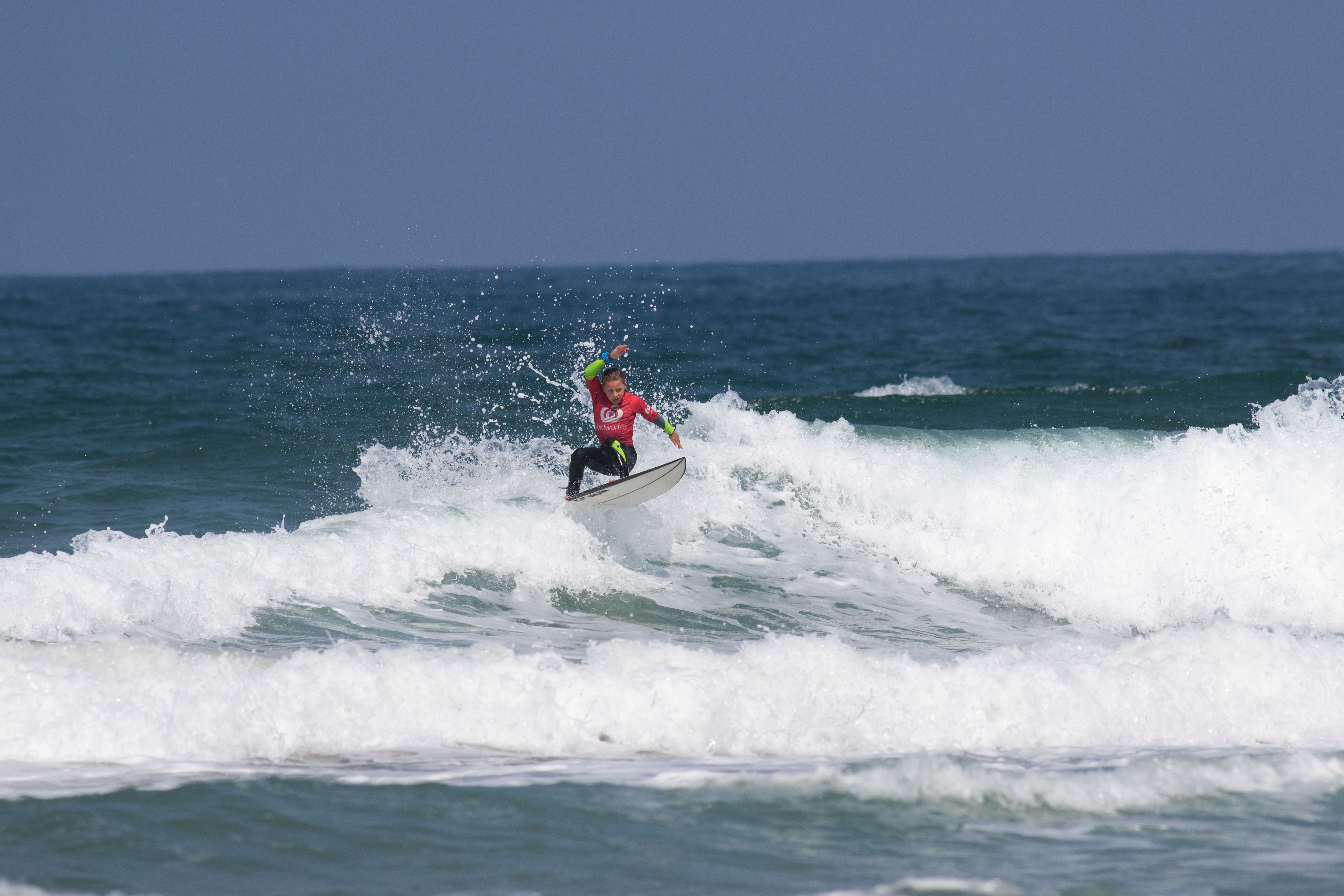 Isla Huppatz Woolworths Surfer Grom Comp2019 Zl 016