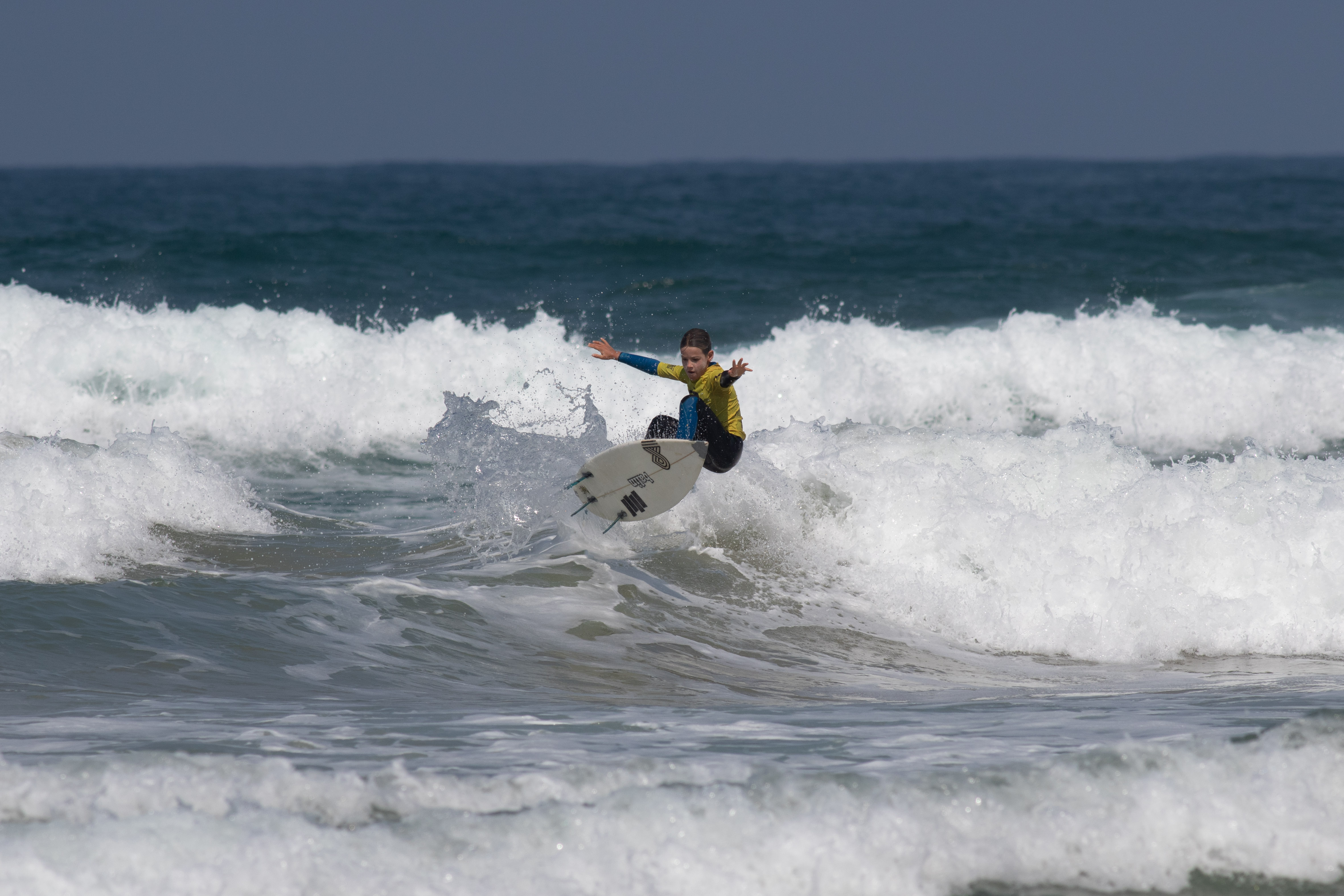Jarvis Barrow Woolworths Surfer Grom Comp2019 Zl 014