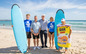 Vege Chips Jump On Board to Support Surfing Queensland's Surf Schools in 2019