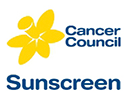 Cancer Council Sunscreen