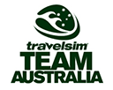 Travelsim Team Australia